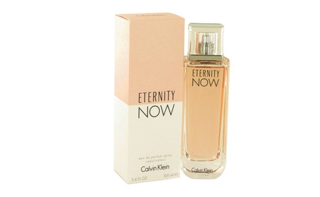 Eternity Now ByCalvin Klein Edt Choose Size Spray For Women New In Box 410afea5-78fc-4173-9b23-c015295f850c