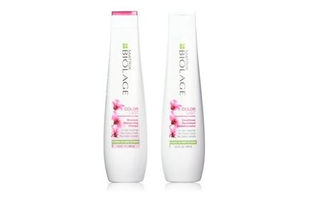Matrix Biolage Colorlast Shampoo & Conditioner Duo e5b81f79-b8e7-4295-96c2-f4f16bcc50ff