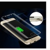 Tempered Glass Screen Protectors for iPhone 6/6S Or Galaxy S7 Edge