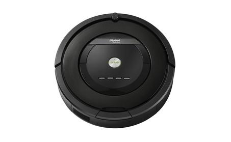 iRobot Roomba 880 Robot Vacuum Carpet Floor Cleaner - Pet & Allergy 23cef8a3-c092-49fe-a316-ff3e0eedb838