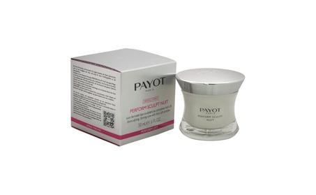 Perform Sculpt Nuit by Payot for Women - 1.6 oz Cream f77c9a7f-ba3e-4810-ae30-493fe4b185fe