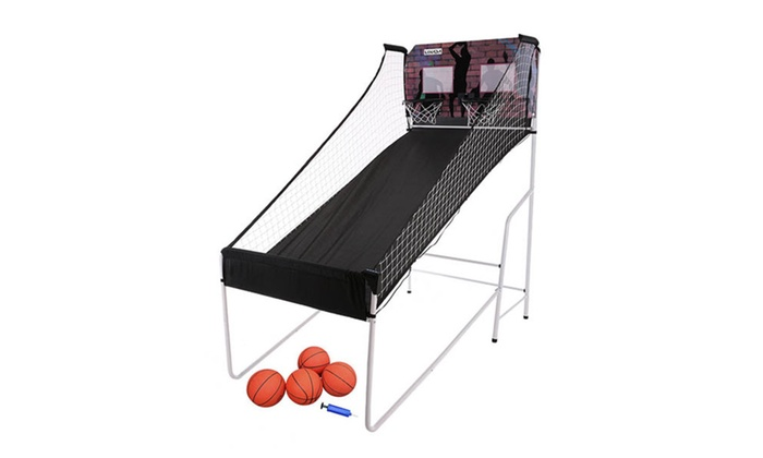 Basketball Training Shooting Practice Ball Return System Game