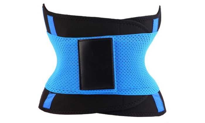 f7654845ad8ab ... QPower Top Quality Premium New Shaper Slimming Molding Workout Belt ...