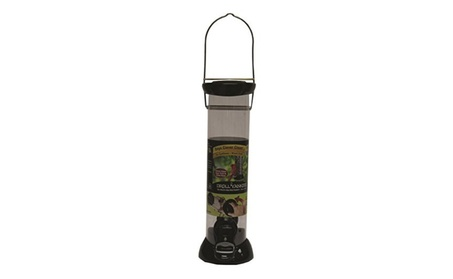 Droll Yankees Inc CC12S Sunflower Clever Clean Sunflower Feeder (Goods For The Home Patio & Garden Bird Feeders & Food) photo
