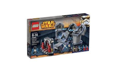 LEGO Star Wars Death Star Final Duel 75093 Building Kit 07a86b61-6ecc-4a2f-b38b-a751fd246bd6