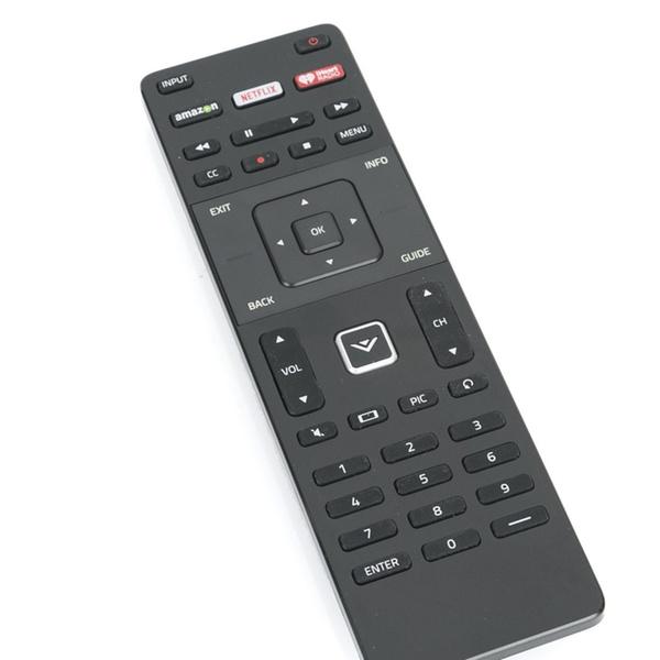 New XRT122 Remote for Vizio E55-C2 E60-C3 E65x-C2 E65-C3 E700i-B3 E70-C3 D24D1