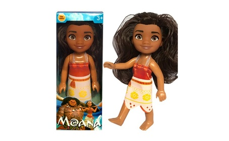 Disney's Moana Adventure Action Figures Doll For Kids Gift 26894ef6-9354-446f-9366-efb924071fe9