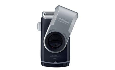 Braun M90 Mobile Shaver for Precision Trimming 886f0c61-2ddc-4e8d-80bd-22365b6bf4bb