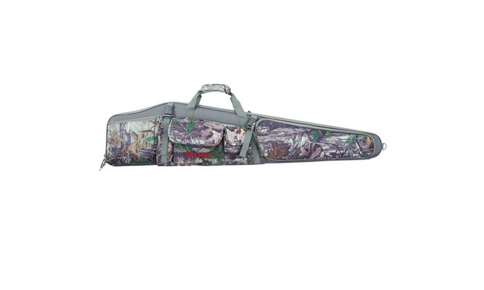 Allen 48in Dakota-CKE Gear Fit Rifle Case-Realtree Xtra