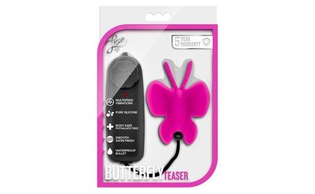 Luxe - Butterfly Teaser - Fuchsia d437152e-585c-48f3-969a-dcf5e0249dda