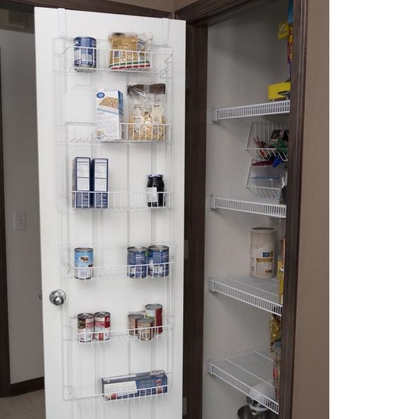Up To 60 Off On Closet Organizer W 6 Shelves Groupon Goods