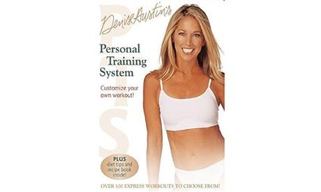 Personal Training System 2b0992ed-4dd0-4ad3-aec6-9ebe20933d4d
