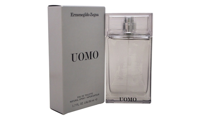 Ermenegildo Zegna Zegna Uomo Men EDT Spray Men Spray Citrus 1.7 oz Eau de  Toilette 3014b603a28