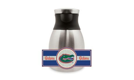 NCAA 32 Oz. Stainless Steel Coffee Pot c1fba2a6-1e44-45f4-ae27-e822eaa008f3