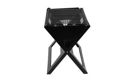 For Trip Foldable BBQ Grill Charcoal Tabletop Backyard Camping 48ba5e21-23b0-4db7-be12-f45f232cb581