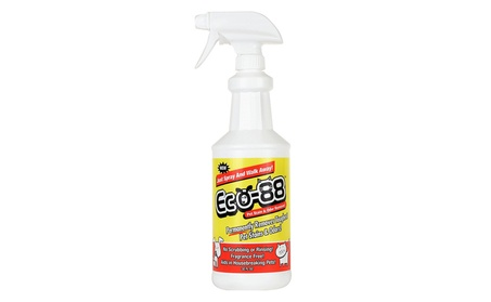 Eco-88 Products EX32673 Eco-88 Stain & Odor Remover, 32 oz 66180a39-23ca-41ca-91bb-ac18118d7e36