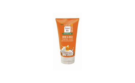 Creme Of Nature Coconut Milk Shine and Hold Glue 04978232-1975-43dd-ad64-d3c14b8f8d4c