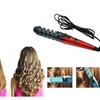 Perfect Spiral Shape Hair Curling Iron