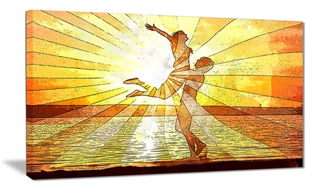 Rays of Light- Sensual Canvas Art 0e7d2d2c-38f0-4e1c-9052-d8ca720f9255