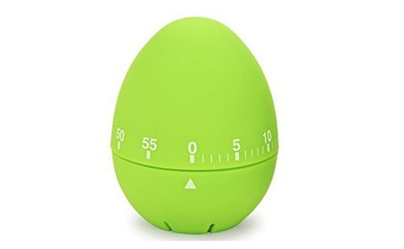 60 minute Boiler Egg Timer photo
