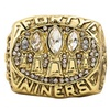 Replica Super Bowl 1994 San Francisco Championship Ring