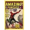 Spider-Man Amazing Fantasy 15 Comic Poster