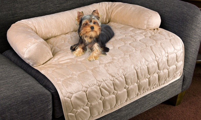 Enjoyable Beds Furniture Dogs Petmaker Furniture Protector Pet Cover Inzonedesignstudio Interior Chair Design Inzonedesignstudiocom