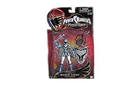 Power Rangers Mystic Force Mystic Light Action Figure Blue Power Range b76424eb-889b-4e6b-b57e-70da324f4dff