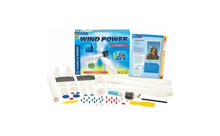 Thames & Kosmos Wind Power 3.0 ffd9ecee-eeaa-4a6e-98c5-748e4013d7f6