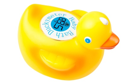 Duckymeter, the Baby Bath Floating Toy and Bath Tub Thermometer c7c0c197-8933-4349-8ee1-d0e4f5d785d6