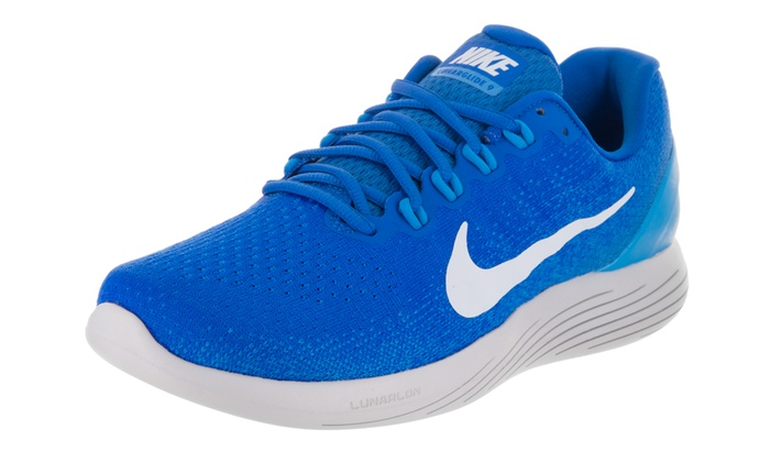 new product 12326 a800a Nike Men's Lunarglide 9 Running Shoe