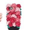 3D Silicone Rubber Phone Case For iPhone Models
