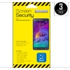Samsung Galaxy S4 S5 Note 4 Note 5 HD / Matte Screen Protector 3-Pack+