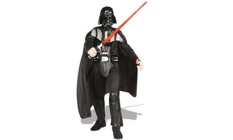 Star Wars - Darth Vader Deluxe Adult Costume 279c8400-503e-4f41-880f-4867c8e1cdad