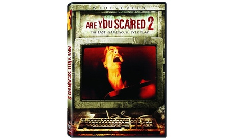 Are You Scared 2 (DVD) e3c231aa-accb-48be-bd58-26761ad951cc