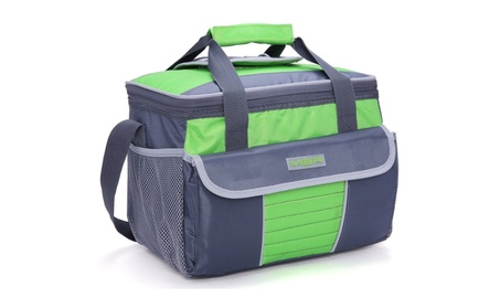 Large Soft Cooler Bag Insulated Lunch Box Bag Picnic Cooler Tote c108705a-d258-440e-b82d-7cb3dbfbefc7