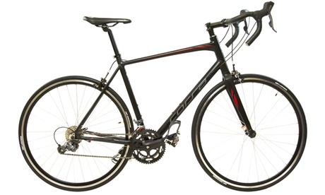 Thunder-Aluminum Road Bicycle with Shimano Claris 16-Speed (580mm) b61785b9-385d-40b4-88c5-12cce3698e7e