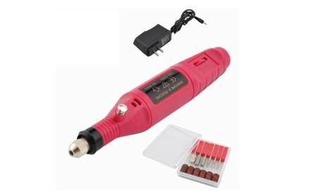 Professional Electric Nail File Drill Pedicure/Manicure Machine Set c670c130-54c5-498e-8b11-79d5c1149f4d