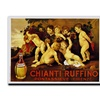 'Chianti Ruffino' Canvas Art