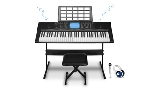 Technical Pro Keyboard Bundle