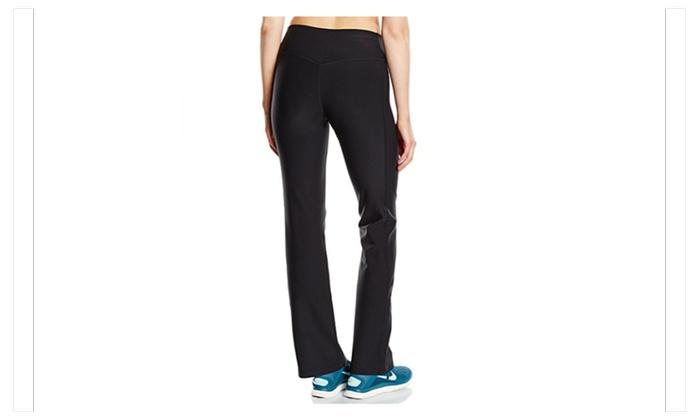 353e7edc4bbd0 Nike Women's Dri-FIT Classic Fit Legend Poly Pants | Groupon