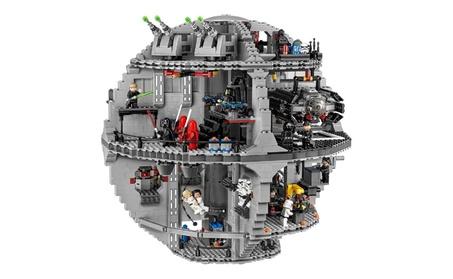 LEGO Star Wars Death Star 75159 Star Wars Toy 4854ae02-3a1b-4bbb-a129-aa5355cfe5e5