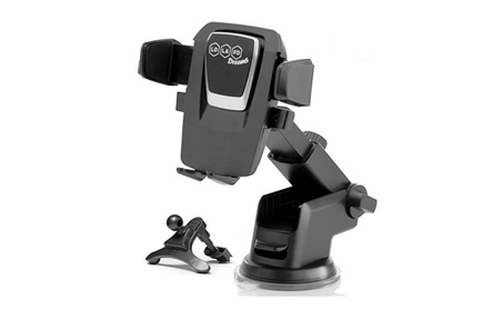 Car Mount Cell Phone Holder For Car Mobile Mount Air Vent Cradle be4acfbc-e3fc-4ef0-b1a0-44758cef2b87