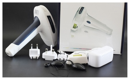 Permanent Hair Removal Laser Epilator/Ipl Home/Spa 44637ab1-95cd-4d74-aca1-81c3fb624487