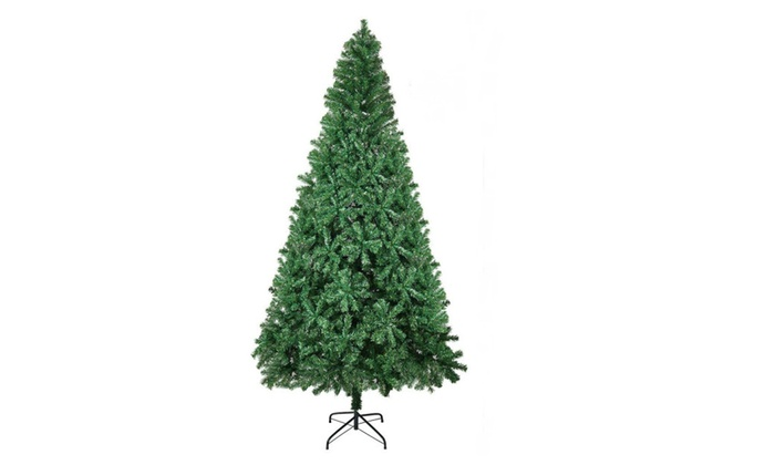 livebest 8 foot artificial christmas tree