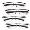Polarized Sunglasses Driving Mirror Classic Retro Glasses Frame