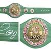 Floyd Mayweather Jr. Signed Full Size WBC Replica Belt w/ Beckett COA