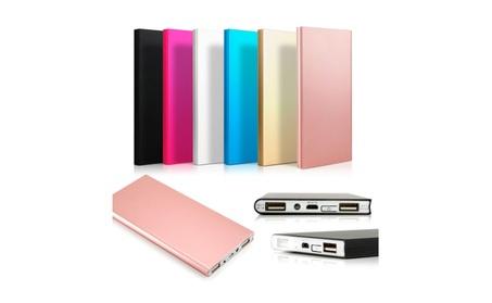 Ultra Thin 200000mAh Portable External Battery Power Bank Charger f0e2d7e0-949d-4dd2-a9a0-9aa1b047d25e