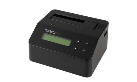 StarTech SDOCK1EU3P USB 3.0 Standalone Eraser Dock 98d45fd0-4806-4a49-9735-cefe93926a29