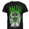 Men's T-Shirt Bring Me The Horizon - Double Skeleton